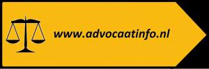 logo van advocaat info